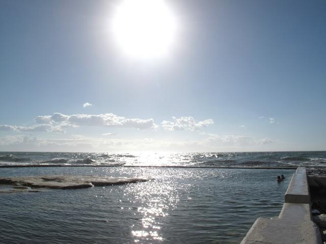 Dalebrook Pool - Kalk Bay  - Photo by Keri Muller