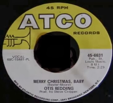 bruce springsteen tours were a huge event in the late 70s as they remain all these years later and christmas season performances always included some - Otis Redding Christmas
