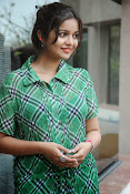 Swathi Glam photos in green-thumbnail-19