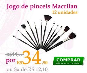 Banner Pinceis Macrilan