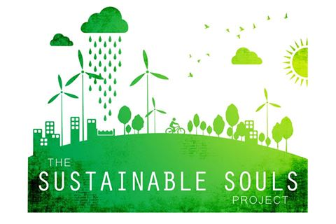 I Am Proud To Be A Sustainable Soul