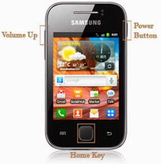 Cara Root Samsung Galaxy Young