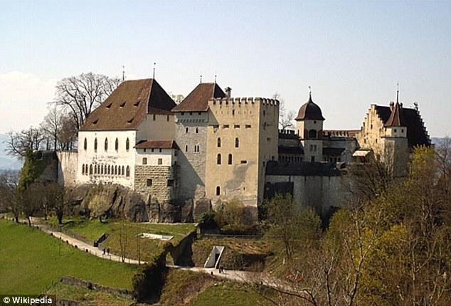 Lengberg Castle Austria