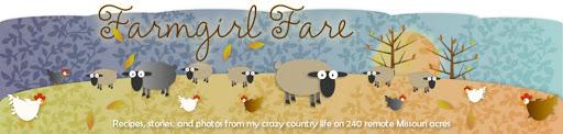 Farmgirl Fare