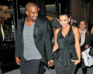 KimYe Wedding Reports Are False - PEOPLE magazine