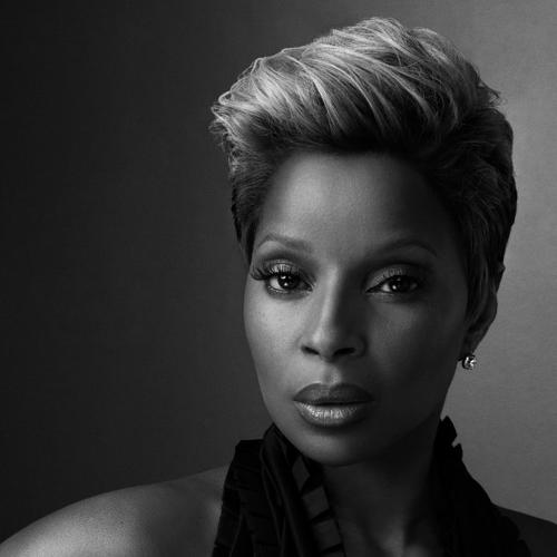 mary j blige someone to love me video. Ramp;B queen Mary J. Blige is