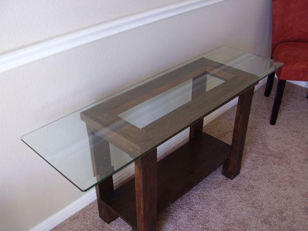 Foyer Table Craigslist : Thou shall craigslist monday october