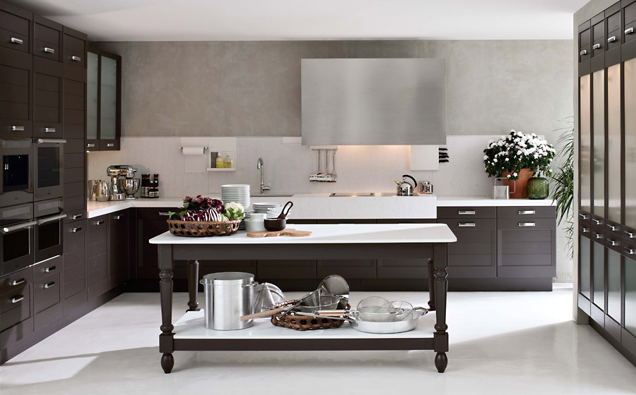 Cocinas integrales modernas por elmar ideas para decorar for Ideas para cocinas integrales