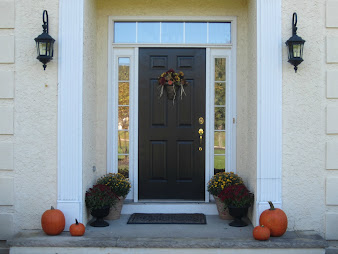 #10 Front Door Design Ideas