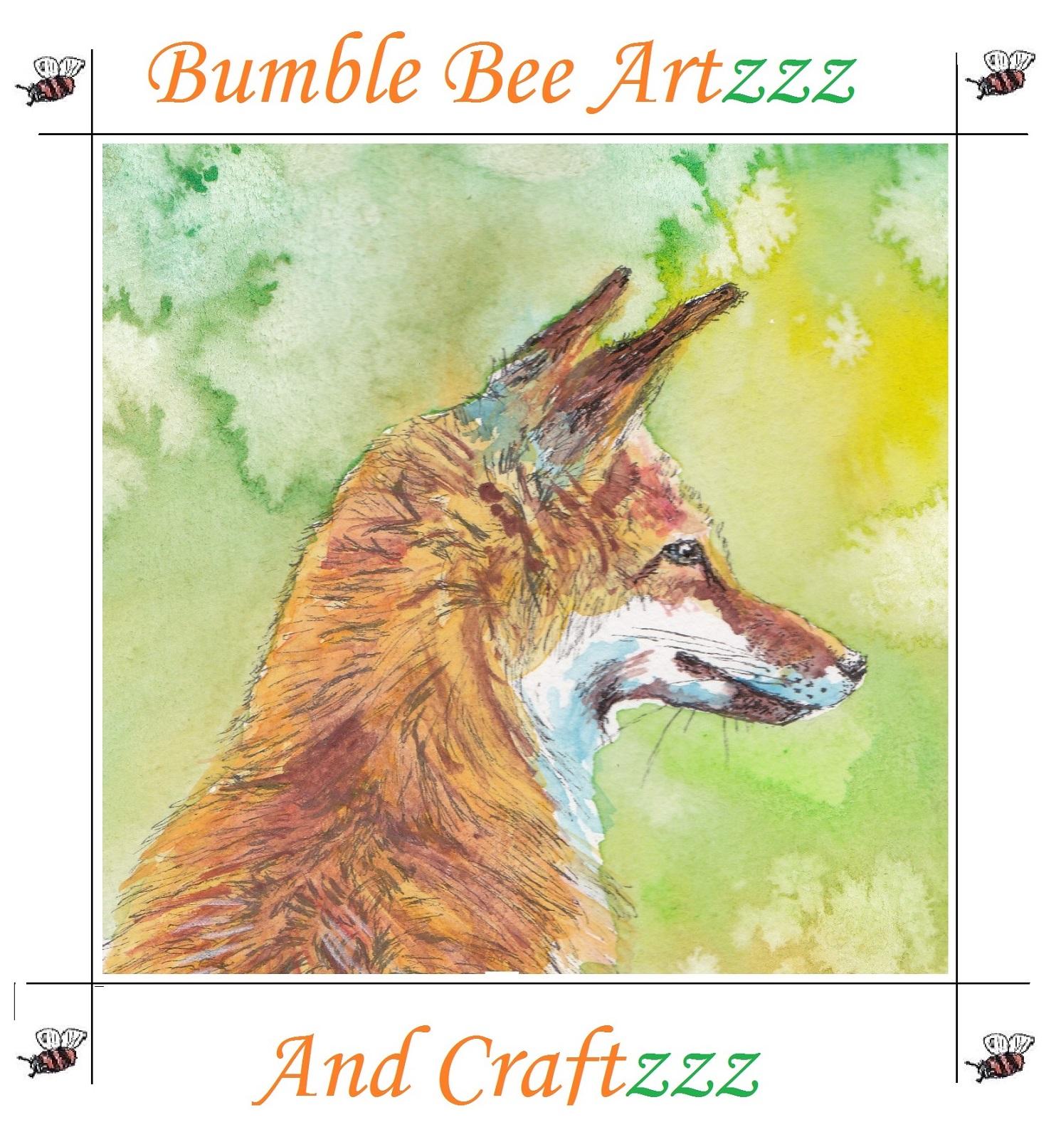 Bumble Bee Artzzz