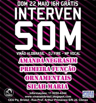 Shows do Vinão Mc no RINHA DOS MC e no INTERVENSOM