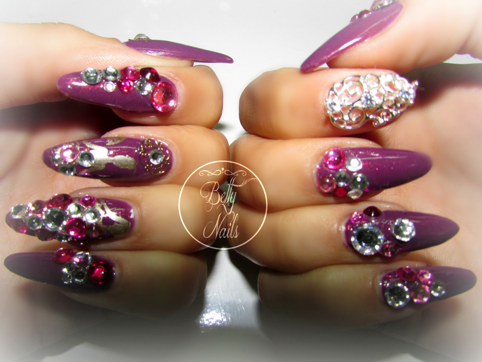 Bling Nails And Spa Houston