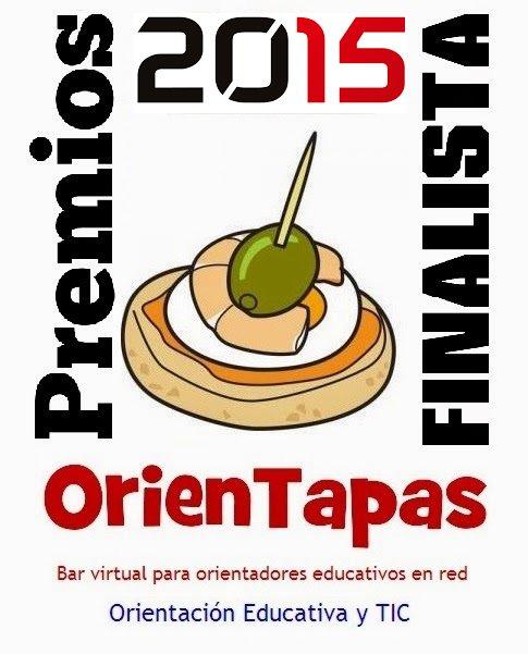Finalista Premios Orientapas