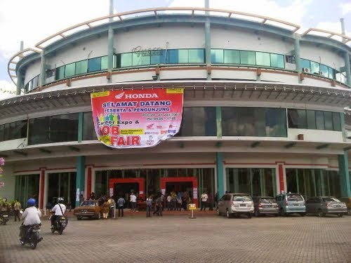Pontianak Convention Center (PCC)