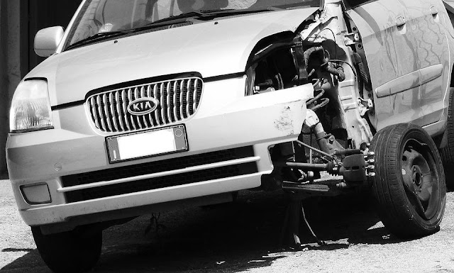 5 Things You Need to Know About Salvage Insurance Auto Auctions