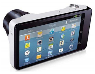 Samsung Galaxy Camera, Harga Samsung Galaxy Camera, Spesifikasi Samsung Galaxy Camera