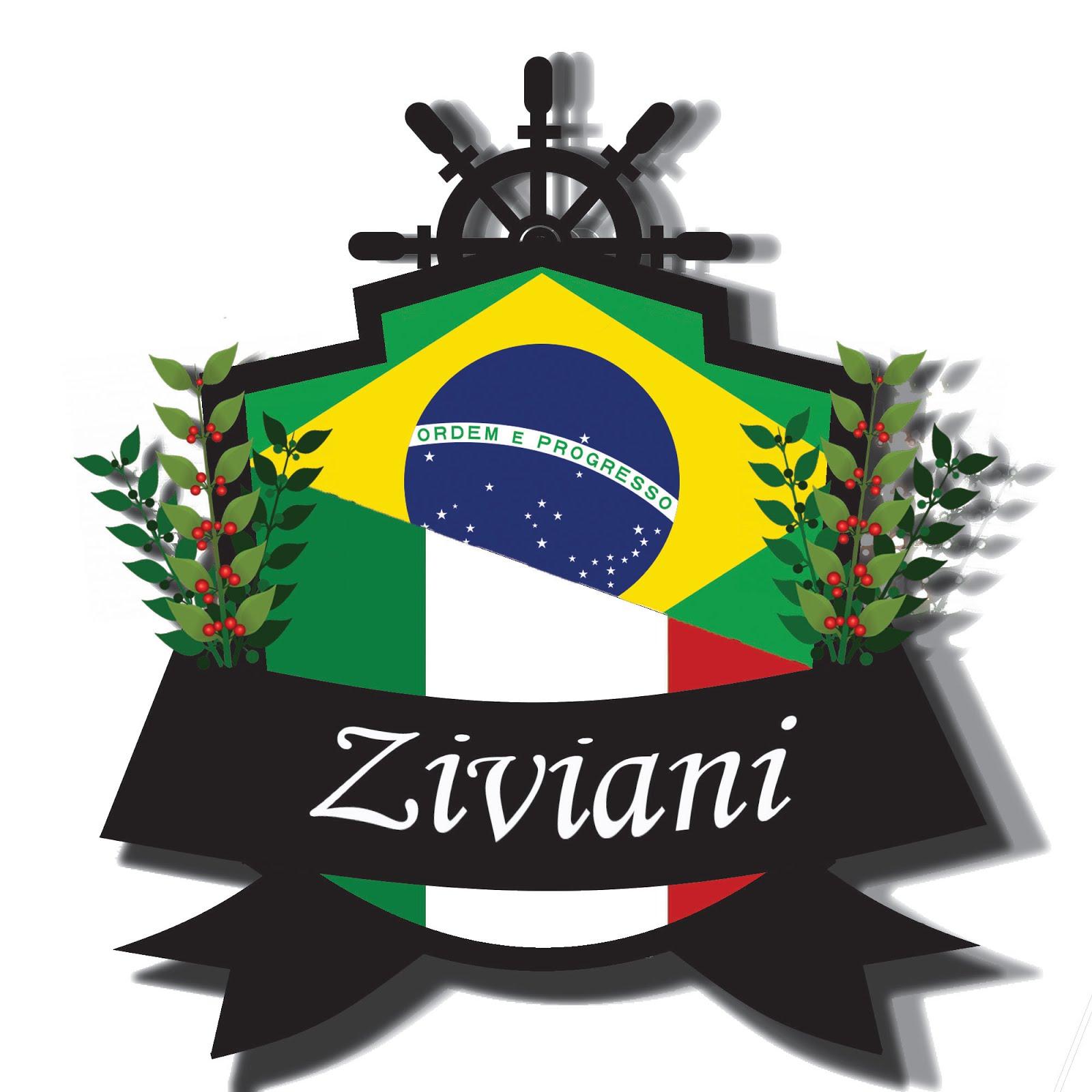 Brasão Ziviani