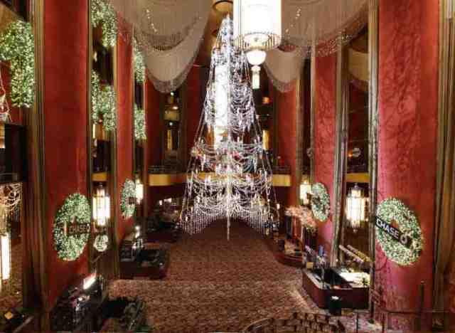 Christmas Decorations School Hall : Christmas home decor and tree decorating ideas
