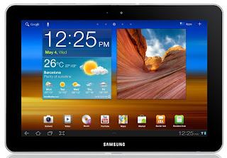 Samsung Galaxy Tab P7500 10.1 3G 16GB