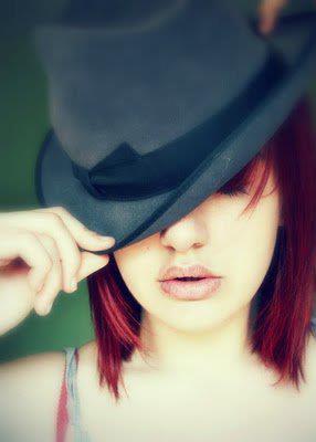 Attitude Girl: stylish girl for facebook profile dp, Cute Girls Dp's ...