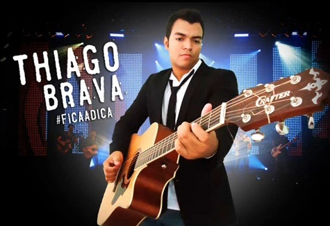 Thiago Brava - 360 O Arrocha Do Poder