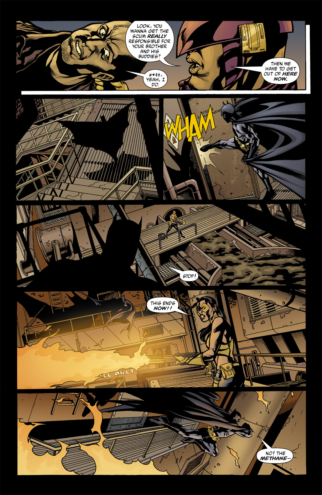 Detective Comics (1937) Issue #795 Page 8