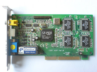 vga S3 Virge