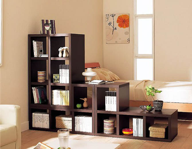 modern book shelving furniture