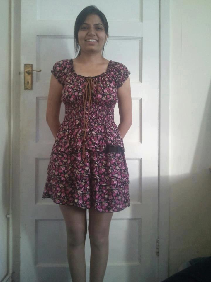 Assamese Girls with hot Dress