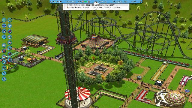 RollerCoaster Tycoon 2 Free Download Full Version Setup