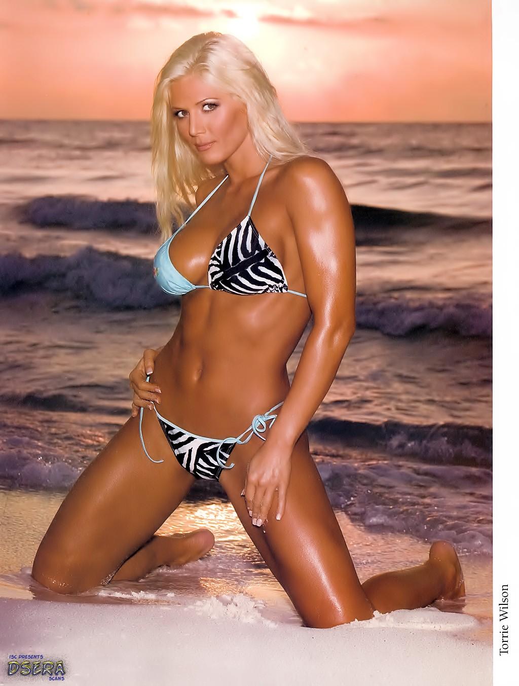 Natalie Gulbis Bikini Bilder
