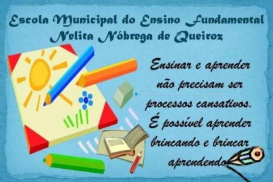 Escola Nelita N.