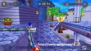 Download sonic rivals 2 psp iso for pc Full Version ZGASPC