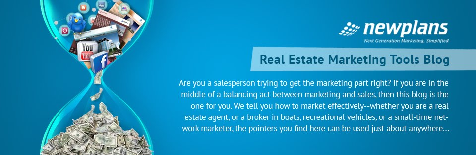 Real Estate Marketing Tools Blog