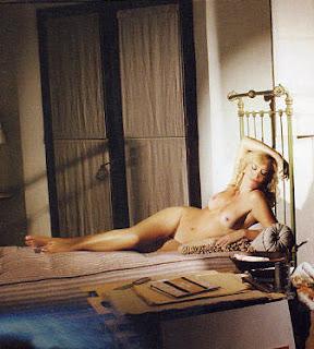 Margarina Gralia Desnuda Playboy Elpadrotte
