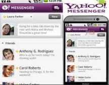 Yahoo Mail-Free Email Android Apps
