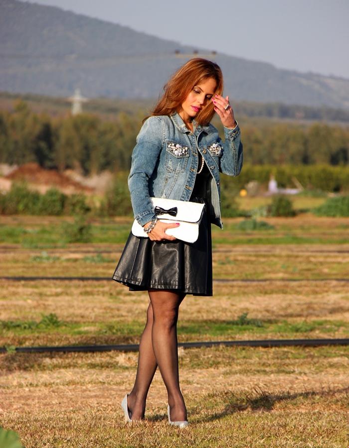 בלוג אופנה Vered'Style הופעת בכורה