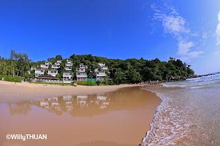 The Shore on Kata Noi Beach