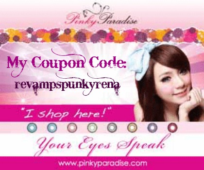 Can't find a code? Request one.. Connect with Pinky Paradise. You are viewing current anatomi.ga coupons and discount promotions for December For more about this website, and its current promotions connect with them on Twitter @PinkyParadise2U, or Facebook, or Google+.
