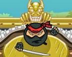 Ninja Kafa Topları