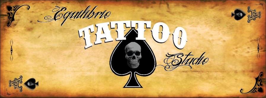 Equilibrio Tattoo