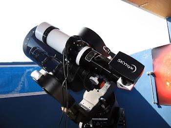 LS60THa/B600/LS50FHa DS LUMENERA SKYNYX 2-0C