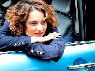 Bollywood Latest Movie 'Tezz' -Kangana
