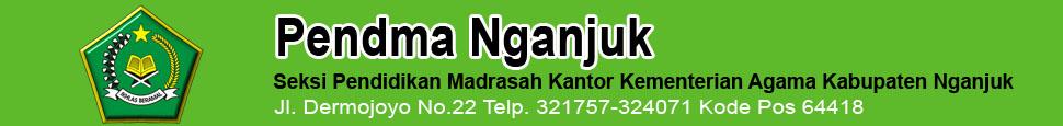 Pendidikan Madrasah Kabupaten Nganjuk