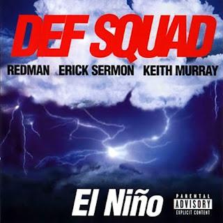 Def Squad El Nino