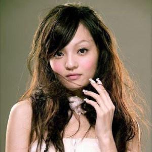 Profil Biodata Angela Zhang