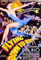 Volando hacia Río de Janeiro<br><span class='font12 dBlock'><i>(Flying Down to Rio)</i></span>