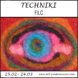 """TECHNIKI """"filc"""" - edycja sponsorowana"""
