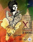 12 Campamento Latinoamericano de Jóvenes