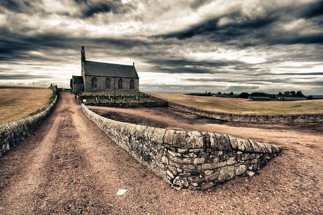scozia 2013: alla scoperta dei castelli nei dintorni di aberdeen e poi verso la regione del fife